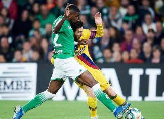 Chuyển nhượng bóng đá Anh 3/12: HLV Solskjaer nhắm Emerson Royal