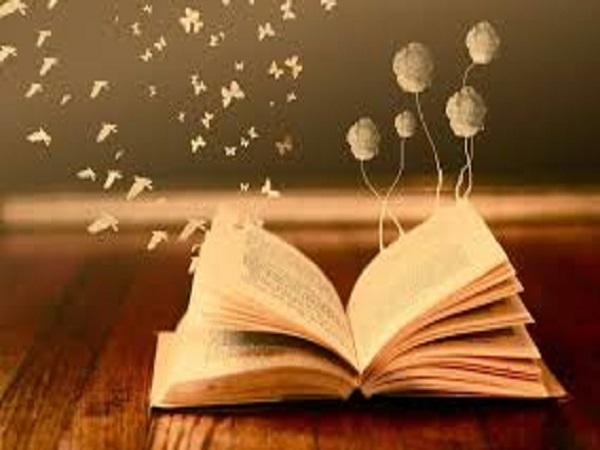 mơ thấy được tặng sách