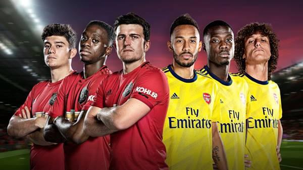 Arsenal - Man United: London dậy sóng