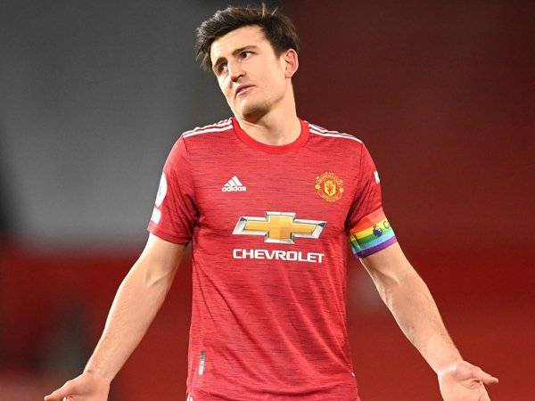 Bóng đá Anh tối 12/1: Maguire có nguy cơ bị treo giò ở đại chiến với Liverpool