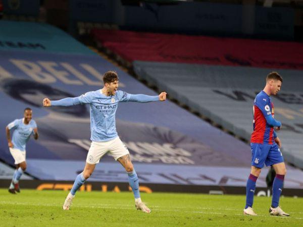 Bóng đá Anh trưa 18/1: Man City vươn lên vị trí nhì bảng Premier League