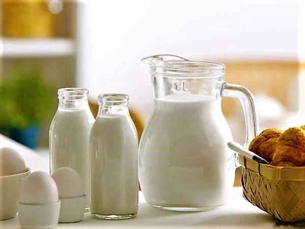 Mơ thấy sữa là điềm báo lành hay dữ?