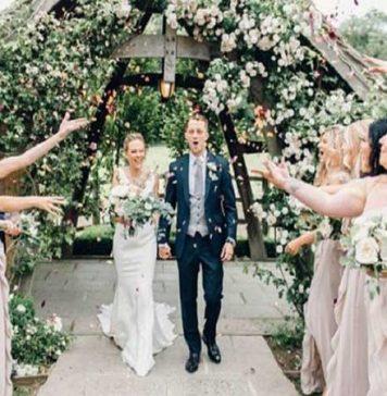 Ngủ mơ thấy đám cưới - Chiêm bao thấy đám cưới đánh con gì