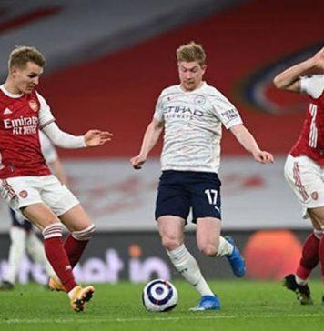 Bóng đá Anh tối 23/2: Man City chuẩn bị phá kỷ lục thế giới