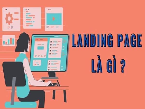 Phân loại các Landing Page hiện nay