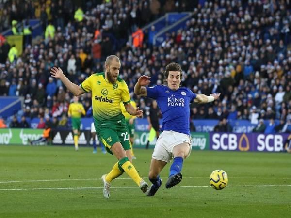 Nhận định bóng đá Anh West Brom vs Leicester, 2h ngày 23/4