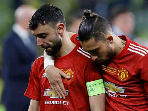 Bóng đá Anh 27/5: Các huyền thoại nói về thất bại của MU