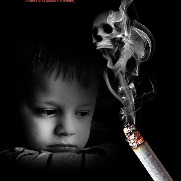 Khói thuốc có thể dẫn đến đột biến gen ở trẻ sơ sinh
