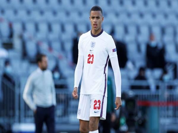 Bóng đá Anh trưa 29/6: Mason Greenwood cân nhắc chia tay tuyển Anh