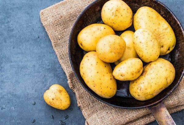 Giải mã bí ẩn giấc mơ thấy củ khoai tây là điềm báo gì