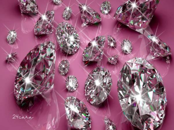 Mơ thấy kim cương đánh đề số gì và là điềm báo gì