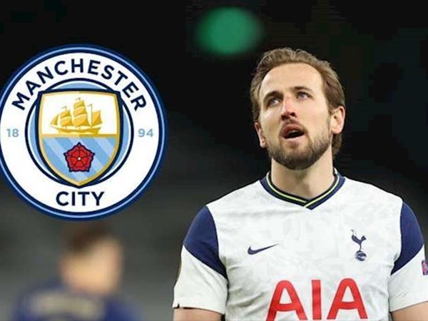 Bóng đá Anh 16/8: Man City quyết mua Kane sau khi thua sốc