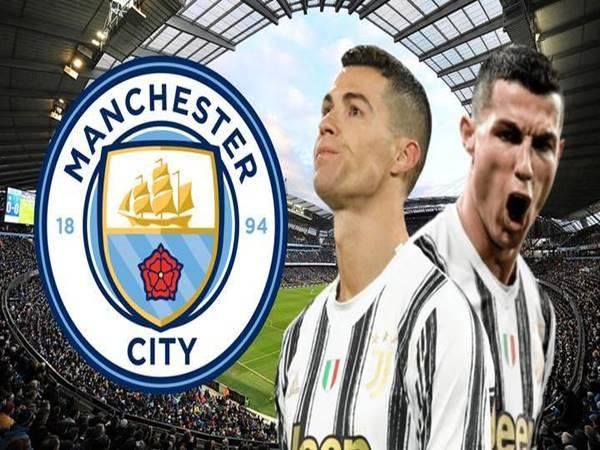 Bóng đá Anh 17/8: Man City được cho là bến đỗ tiếp theo của Ronando