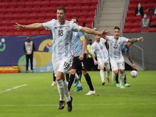 Chuyển nhượng 3/8: Liverpool đưa sao Argentina vào tầm ngắm