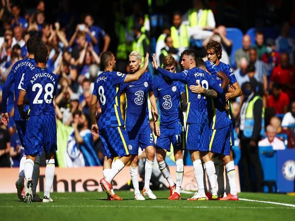 Bóng đá Anh 11/9: Chelsea được dự đoán sẽ hạ đẹp Aston Villa