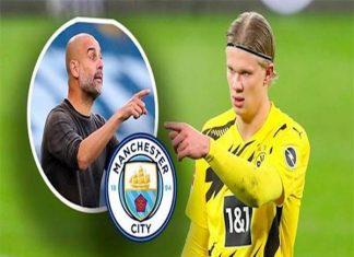 Bóng đá Anh 14/10: Man City sẽ hưởng lợi rất nhiều nếu có Haaland